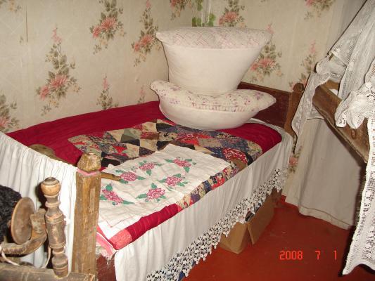 Музей казачьего быта в х. Раздоры